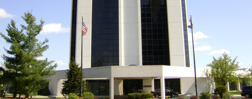 John Q. Hammons Office Building